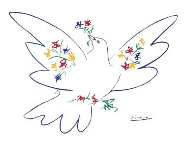 Dove of Peace, 1949