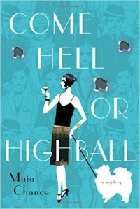 Come Hell or Highball