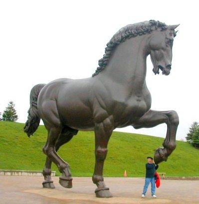 American Horse, 2006