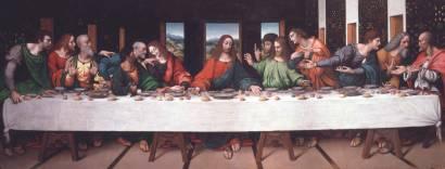 Giampietrino - The Last Supper, c 1520