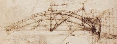 Single Span Bridge