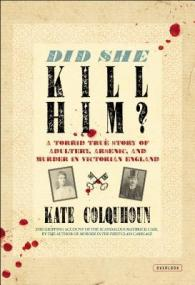 Did She Kill Him