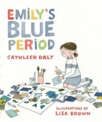 Emilys Blue Period