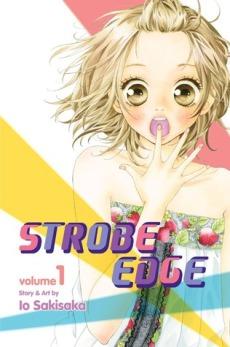 Strobe Edge Vol 1