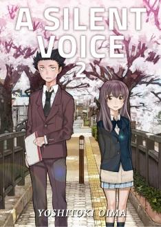 A-Silent-Voice-Koe-no-Katachi-Volume-2