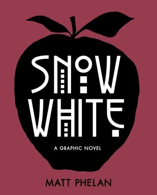 snow-white-a-graphic-novel