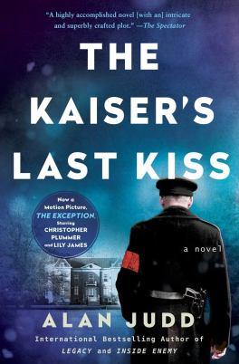 the-kaisers-last-kiss