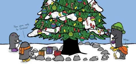 penguins-christmas-wish
