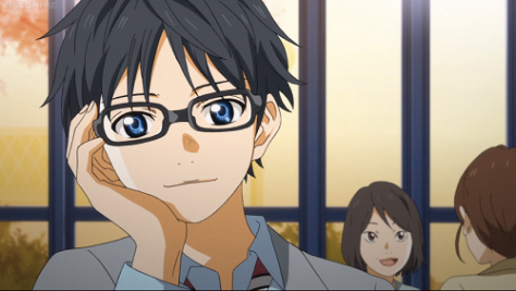 Kousei Arima - Your Lie in April