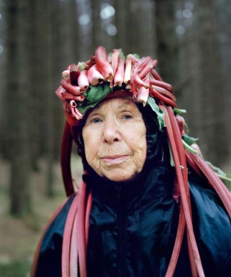 Karoline Hjorth and Riitta Ikonen - Norway Astrid II - Eyes as Big as Plates series